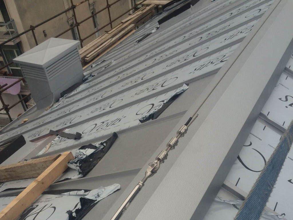 produciamo fermacoppi per tetti