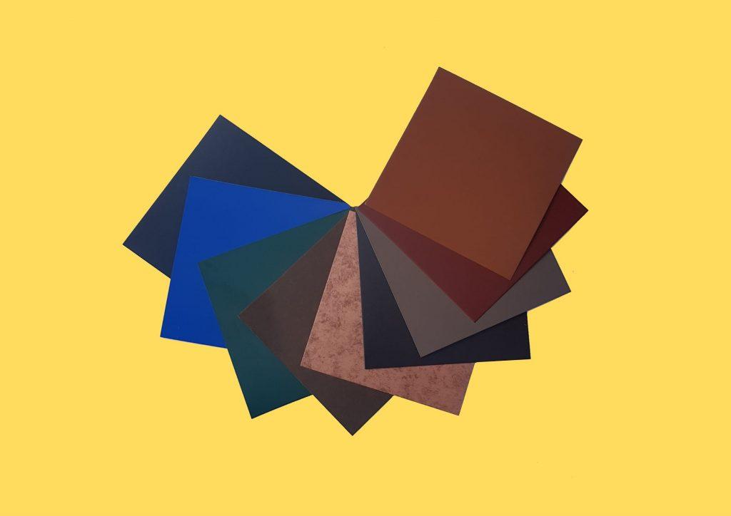 colori grondaie e lavorazioni lattoneria